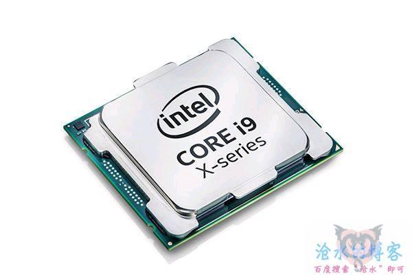Intel处理器型号后缀代表着什么?