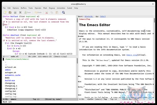 十款好用的代码编辑器
